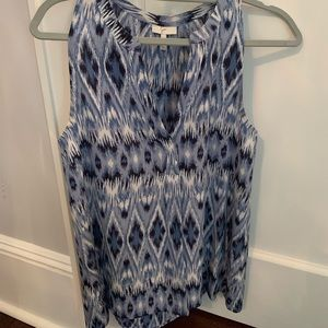 Joie tank (small) perfect for date night or work!
